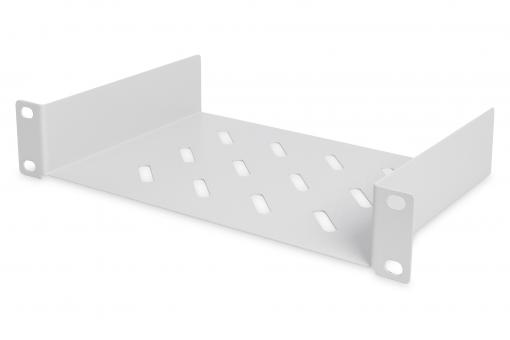 "254 mm (10"") 1U Shelf"