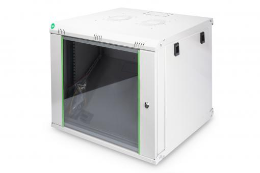 Wall Mounting Cabinets Dynamic Basic Series - 600x450 mm (WxD)