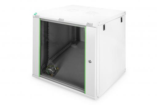 Wall Mounting Cabinets Dynamic Basic Series - 600x600 mm (WxD)