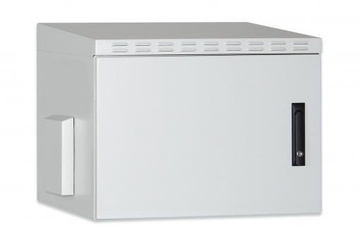 Wandgehäuse IP55 - zur Anwendung im Außenbereich - 600x450 mm (BxT)