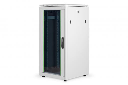 Network Rack Unique Series - 600x600 mm (WxD)
