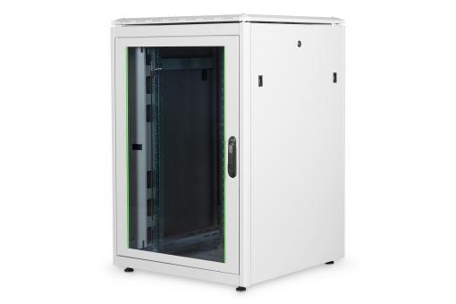 Network Rack Unique Series - 800x800 mm (WxD)