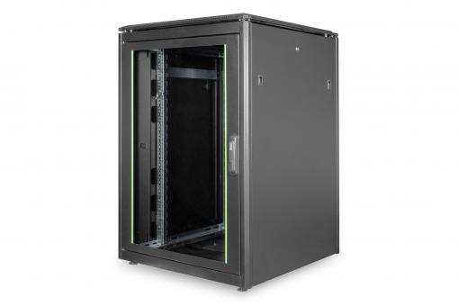 DIGITUS® Network Cabinet Unique Series - 800x800 mm (WxD)