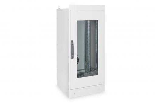 Industrial Network Cabinet, Indoor, IP55