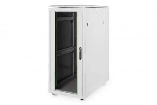 Network Rack Unique Series - 600x1000 mm (WxD)
