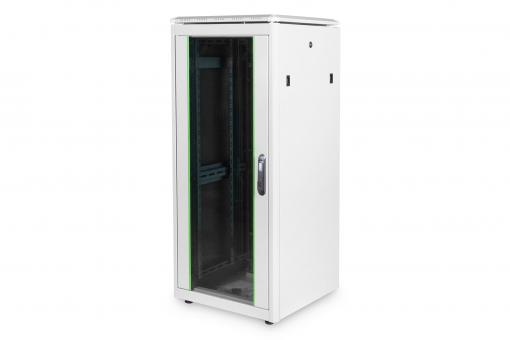 DIGITUS Network Cabinet Unique Series - 600x600 mm (WxD)