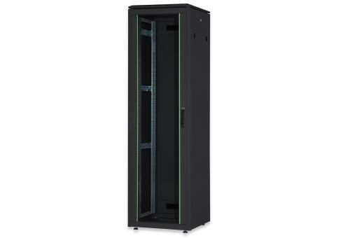 Network Rack Unique Series - 600x800 mm (WxD)