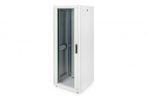 Network Rack Dynamic Basic Series - 600x600 mm (WxD)