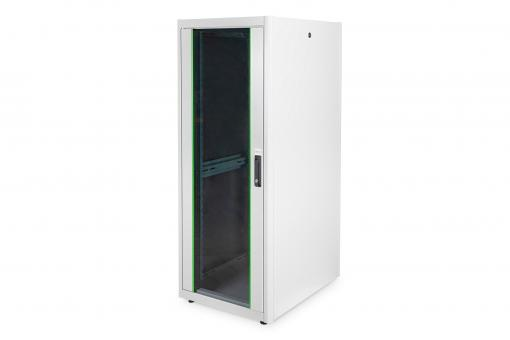 Network Rack Dynamic Basic Series - 600x800 mm (WxD)