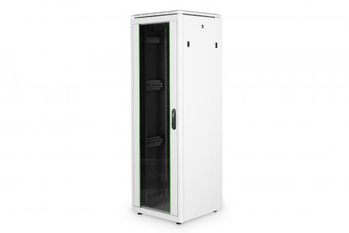 Network Rack Unique Series - 600x600 mm (WxD)