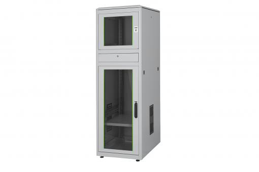 Industrial PC cabinet