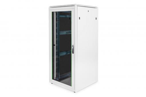 Network Rack Unique Series - 800x800 mm (WxD)