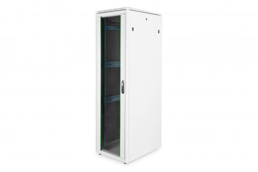 Network Rack Unique Series - 600x800 mm (WxD)