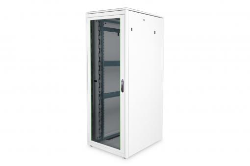 Netzwerkschrank Unique Serie - 800x1000 mm (BxT)