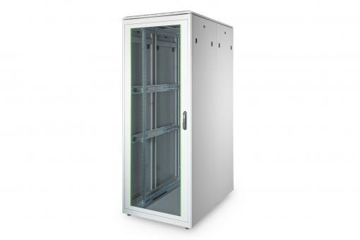 Network Rack Unique Series - 800x1200 mm (WxD)