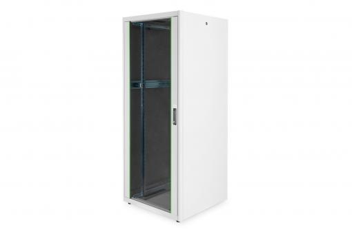 Network Rack Dynamic Basic Series - 800x800 mm (WxD)