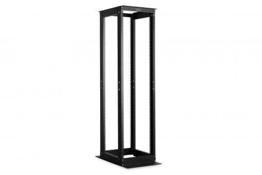 Double Frame Open Rack, unmonted - 530x870 mm (WxD)