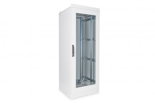 Industrial Network Cabinet, Indoor, IP55