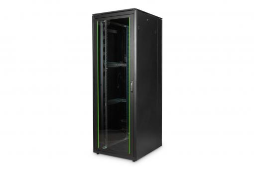 Network Rack Unique Series - 800x1000 mm (WxD)