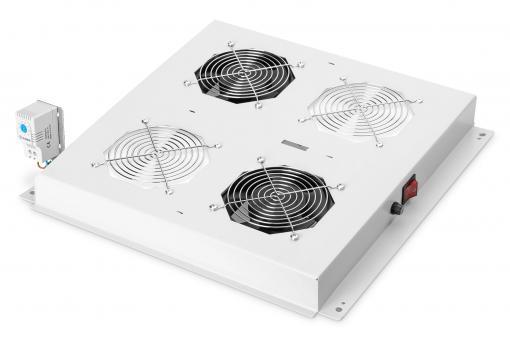Klimatyzator dachowy do szaf serwerowych Unique & szaf sieciowych i serwerowych Dynamic Basic