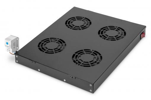 "Ventilation Unit for variable 483 mm (19"") installation"