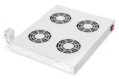"Ventilation Unit for variable 483 mm (19"") installation"