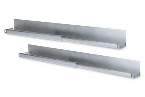 """L-Support Sliding Rails for 483 mm (19"""") Server Cabinets"""