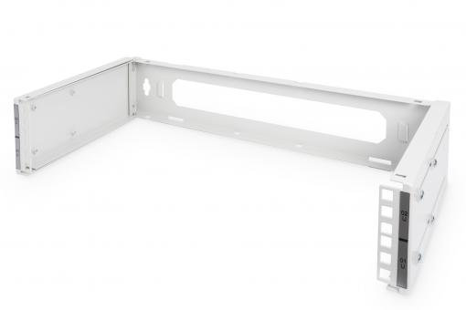 "Wall Mounting Patch Bracket for 483 mm (19"") Installations"