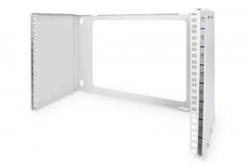 """Wall Mounting Patch Bracket for 483 mm (19"""") Installations"""