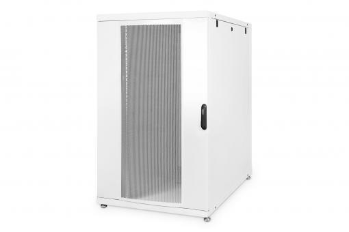 Serverschrank Unique Serie - 800x1000 mm (BxT)