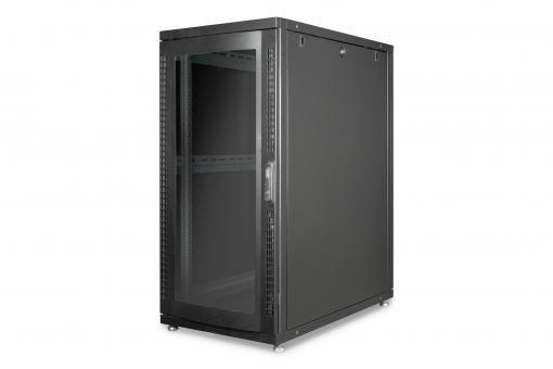 Server Rack Unique Series - 600x1000 mm (WxD)