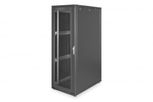 Serverschrank Unique Serie - 600x1000 mm (BxT)