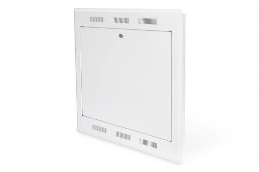Wall Mounting Cabinets - Flush Mount