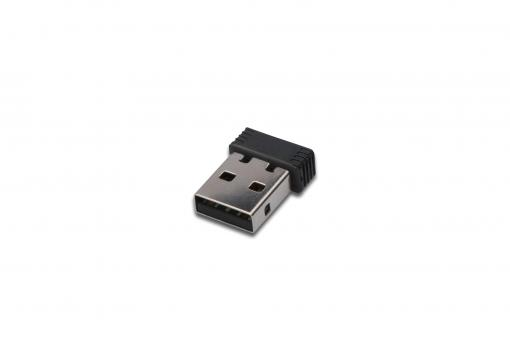 Wireless 150N USB Adapter