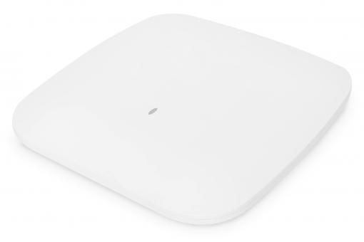 Wireless PoE Access Point for Ceiling Mount, 300Mbps