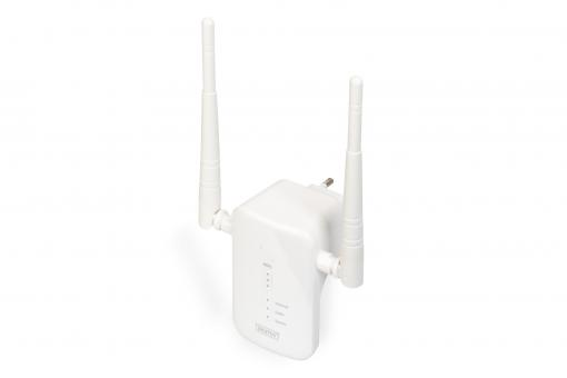 1200 Mbps wireless dual band Mesh system set 2.4 / 5.8 GHz