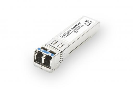 SFP+ Modul, 10Gbps, Singlemode, 40km, with DDM Function
