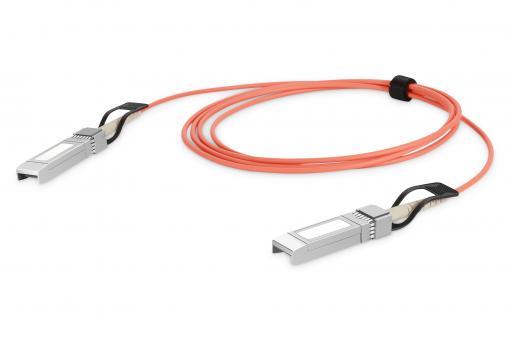 SFP+ 10G 1 m AOC cable