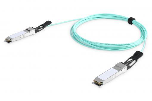 Kabel AOC QSFP+ 40G 10 m