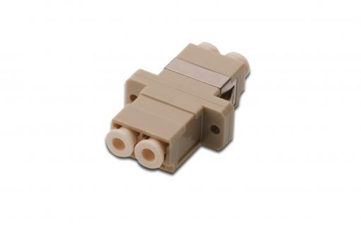 LC / LC Coupler, Multimode