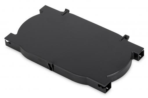 Fiber Optic Splice Cassette for 24x splice protection