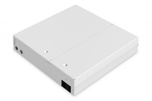 Fiber Optic Unibox for wall mounting, large