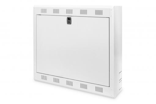 Wall Mounting Cabinet for DVR