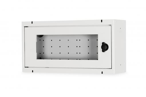 Home Automation Wall Mounting Cabinet