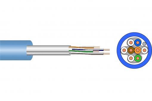 Draka U/FTP Installation Cable
