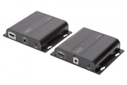 4K HDMI Extender via CAT / IP (Set)