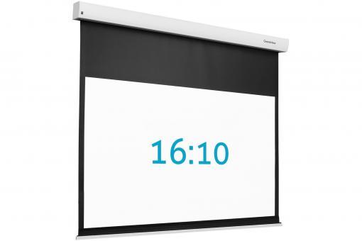 Fancy Motorized Screen, 411,4 cm (162