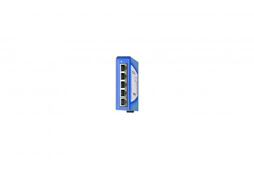 Switch przemysłowy HIRSCHMANN SPIDER III 5x10/100Base-TX, RJ45, 12-24 V DC, 0 °C do +60 °C