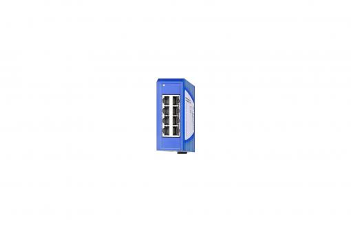 Switch przemysłowy HIRSCHMANN SPIDER III 8x10/100Base-TX, RJ45, 12-24 V DC, 0 °C do +60 °C