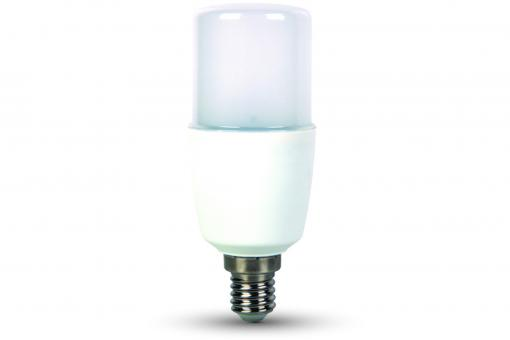 LED Bulb - 8W E14 Cold White
